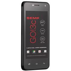 Smartphone Semp GO3c 8GB Android 5.0 MP