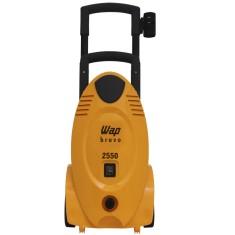 Lavadora de Alta Pressão Wap 1.800 lb/pol² Bravo 2550