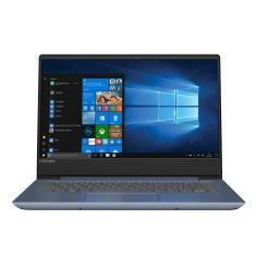 "Notebook Lenovo IdeaPad 300 330S Intel Core i7 8550U 14"" 8GB HD 1 TB 8ª Geração"