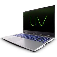 "Notebook Avell A52 LIV Intel Core i5 10300H 15,6"" 16GB SSD 256 GB GeForce GTX 1650 10ª Geração Windows 10"
