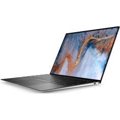 "Notebook Dell XPS 9000 XPS-9310 Intel Core i5 1035G1 13,4"" 8GB SSD 512 GB 10ª Geração"