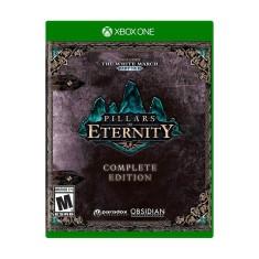 Imagem de Jogo Pillars of Eternity Xbox One Obsidian Entertainment