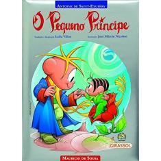 TM. O Pequeno Príncipe - Livro De Pano - 9788539415601