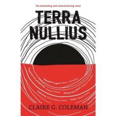Imagem de Livro - Terra Nullius