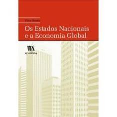 Imagem de Os Estados nacionais e a economia global
