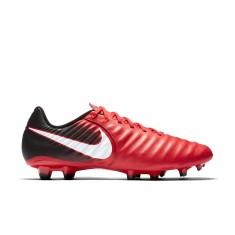 6bce67088f54a Chuteira Adulto Campo Nike Tiempo Ligera 4 FG