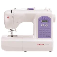 Máquina de Costura Doméstica Starlet 6680 - Singer
