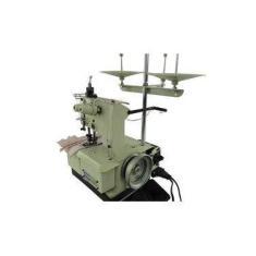 Máquina de costura Galoneira portátil Bracob ,2 agulhas 220v