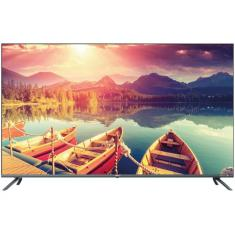 "Smart TV LED 55"" Philco 4K HDR PTV55G70SBLSG 4 HDMI"