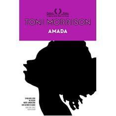 Amada - Morrison, Toni - 9788535910698