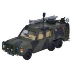 Imagem de Miniatura - 1:76 - Land Rover TACR2 RAF - Camouflage - Oxford