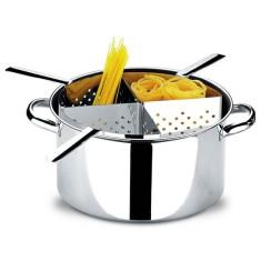 Espagueteira Brinox Aço Inox peça(s) 1075/200