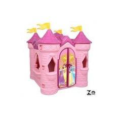 Imagem de Casinha Infantil Castelo Das Princesas Disney - Xalingo
