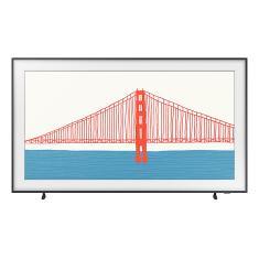 """Imagem de Smart TV QLED 50"""" Samsung The Frame 4K HDR QN50LS03AAGXZD"""