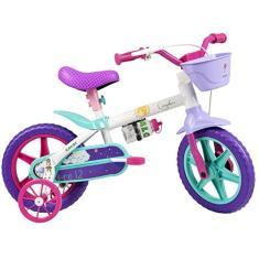 Imagem de Bicicleta Nathor Lazer Aro 12 Cecizinha