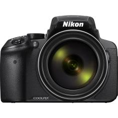 Imagem de Nikon Coolpix P900 16.0-Megapixel Câmera Digital