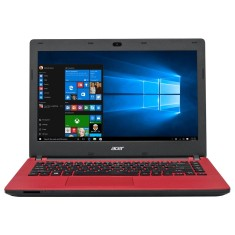 "Notebook Acer ES1-431-C3W6 Intel Celeron N3050 14"" 2GB eMMC 32 GB Windows 10"