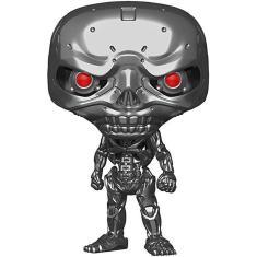 Imagem de Funko Pop Rev-9 #820 - Terminator Dark Fate - Exterminador do Futuro - Movies