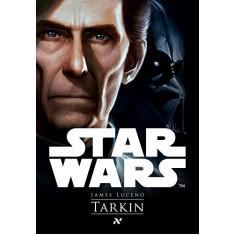 Star Wars. Tarkin - Capa Comum - 9788576572619