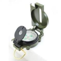 Imagem de Bussola Tatica Modelo Militar Ranger Nautika