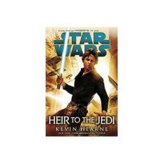 Heir to the Jedi: Star Wars - Capa Dura - 9780345544858