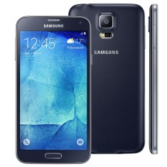 Smartphone Samsung Galaxy S5 New Edition Duos SM-G903M 16GB 16,0 MP 2 Chips Android 5.1 (Lollipop) 3G 4G Wi-Fi