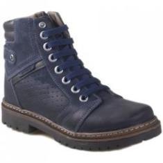 Imagem de Bota Coturno Mega Boots Nobuck 6021