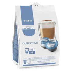 Imagem de Cappuccino Compatíveis Dolce Gusto - 16 Capsulas