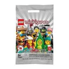 Imagem de LEGO 71027 Minifigures - Serie 20