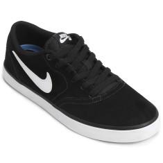 f4f0f45147 Tênis Nike SB Check Solar Skate é bom para andar de skate ou hoverboard
