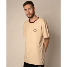 Imagem de Camiseta udk Masc. Bege