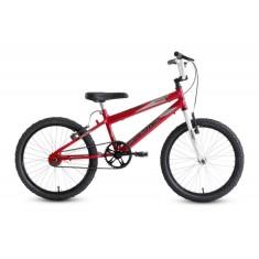 3f0199fd5 Fotos (2). 0  1. Bicicleta BMX Stone Bike Aro 20 Freio V-Brake SBX