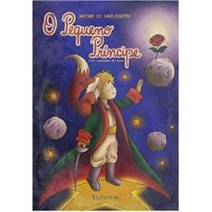 O Pequeno Príncipe - Capa Dura - 9788567097039