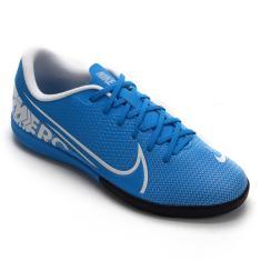 Tênis Nike Infantil (Unissex) Futsal Mercurial Vapor 13 Academy