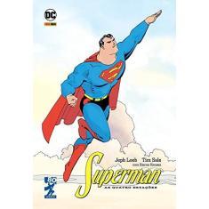 Superman - As Quatro Estações - Sale, Tim - 9788542609912