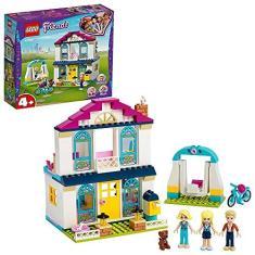 Imagem de LEGO Friends - A Casa de Stephanie - 170 peças - 41398