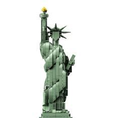 Imagem de LEGO Architecture - Estátua da Liberdade
