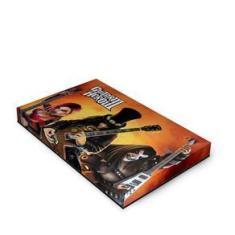 Imagem de Capa Anti Poeira PS2 Slim - Guitar Hero III 3