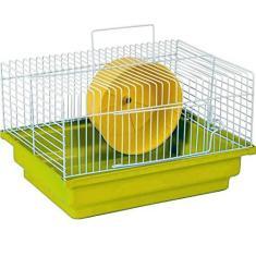 Imagem de Gaiola para Transporte de Hamster e Pequenos Roedores