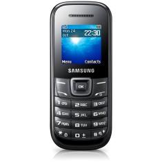 Celular Samsung Keystone 2 E1200 1 Chip