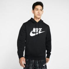 Imagem de Blusão Nike Sportswear Club Fleece Masculino