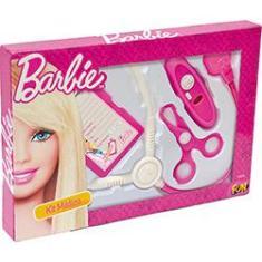 Imagem de Kit Médica Básico Barbie Sortimento 1 - Fun