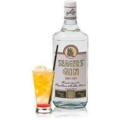 Imagem de Gin Seager's 980ml - Stock