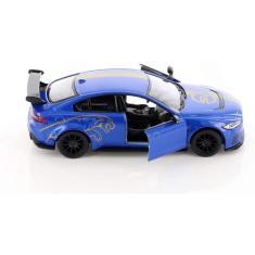 Imagem de Miniatura Jaguar Xe Sv  Ferro E Fricção