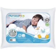 Imagem de Travesseiro 100% Pena de Ganso-Baby-30X40