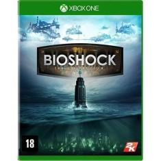 Imagem de Jogo BioShock The Collection Xbox One 2K