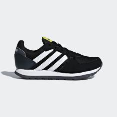 febf6561ac3 Tênis Adidas Infantil (Unissex) Casual 8k