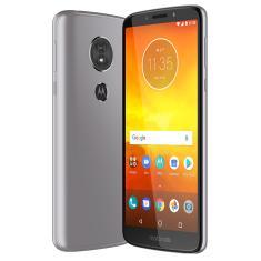 Imagem de Smartphone Motorola Moto E E5 XT1944-4 32GB Android