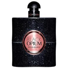 Imagem de Black Opium Yves Saint Laurent - Perfume Feminino Eau de Parfum