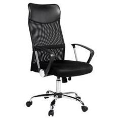 Cadeira Presidente Giratoria- Mymax